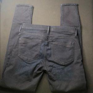 NEVER WORN brand new express jeans women